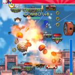 Скриншот Sonic Jump Fever – Изображение 5