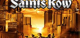 Saints Row. Видео #1