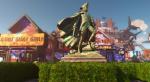 Колумбия в небе над Бостоном: мод добавляет летучий город в Fallout 4 - Изображение 2