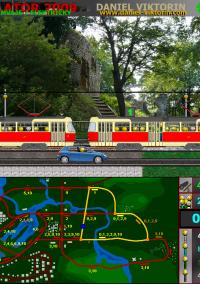 Обложка Public Transport Simulator