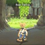 Скриншот Legend of Kay