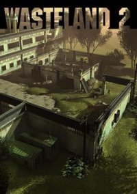 Обложка Wasteland 2