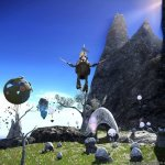 Скриншот Final Fantasy XIV: Heavensward – Изображение 40