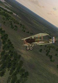 Обложка Rise of Flight
