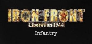 Iron Front: Liberation 1944. Видео #2