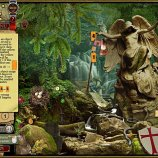 Скриншот Jane Angel: Templar Mystery
