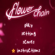 Обложка Flower Chain