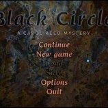 Скриншот Black Circle: A Carol Reed Mystery