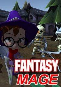 Обложка Fantasy Mage