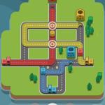 Скриншот RGB Express: Mini Truck Puzzle – Изображение 10