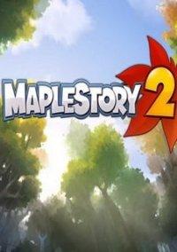 MapleStory 2 – фото обложки игры