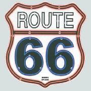 Обложка Route 66