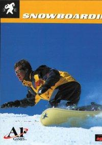 Обложка Snowboarding