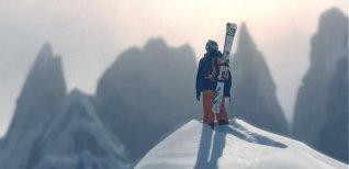 Steep: Alaska. Официальный трейлер