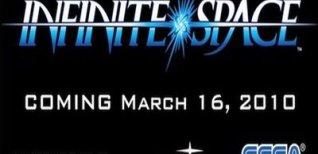 Infinite Space. Видео #2