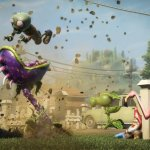 Скриншот Plants vs Zombies: Garden Warfare – Изображение 8