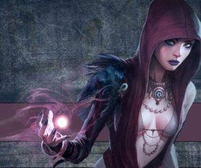 Морриган не будет компаньоном в Dragon Age: Inquisition