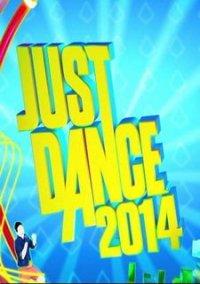 Обложка Just Dance 2014