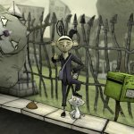 Скриншот Depri-Horst: The Miserable Mailman – Изображение 6