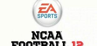 NCAA Football 12. Видео #2