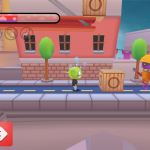 Скриншот Mushboom – Изображение 1