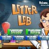 Скриншот Letter Lab