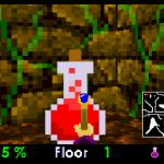 Скриншот Apprentice, The (8-bit FPS) – Изображение 3
