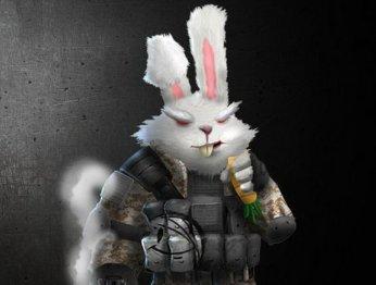 Bunny Madness Anarchy. Анонсирующий трейлер