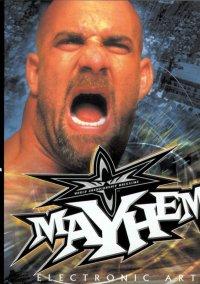 Обложка WCW Mayhem