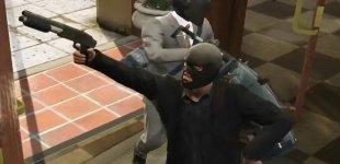Grand Theft Auto 5. Видео #9