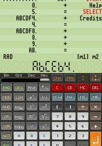Обложка Calculator