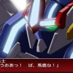 Скриншот Super Robot Wars UX – Изображение 7