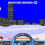 Скриншот Monster Blox Race