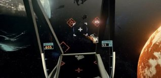 CDF Starfighter VR. Трейлер раннего доступа