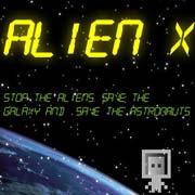 Обложка Alien X