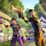 Скриншот Kinect Sports Rivals – Изображение 17
