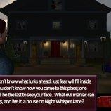 Скриншот Night Whisper Lane