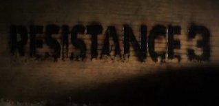 Resistance 3. Видео #2