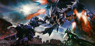 Monster Hunter Generations. Официальный трейлер