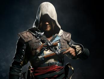 Assassin's Creed IV: Black Flag. Впечатления