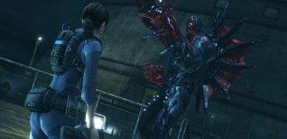 Resident Evil: Revelations. Видео #12