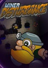 Miner Disturbance – фото обложки игры