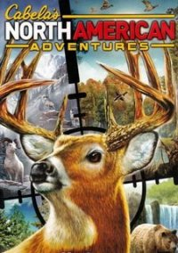 Cabela's North American Adventures – фото обложки игры