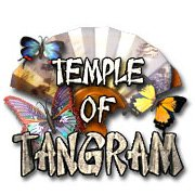 Обложка Temple of Tangram