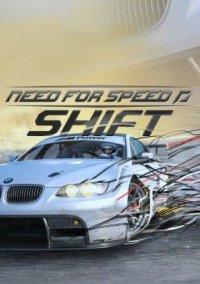 Обложка Need for Speed: Shift