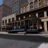 Скриншот Bus & Cable Car Simulator: San Francisco