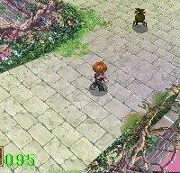 Tales of Hearts – фото обложки игры