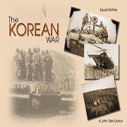 Обложка Squad Battles: the KOREAN WAR