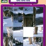 Скриншот Tiles Puzzle