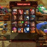 Скриншот BlazeRush